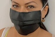 3-Ply Deluxe Surgical Mask w Flexible Nose Wire