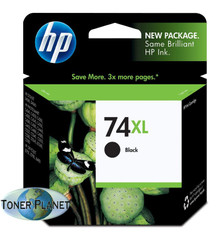 HP 74XL Black (CB336WN#140)