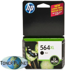 HP 564XL BLACK (CN684WN)