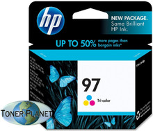 HP 97 Tri-color (C9363WN#140)