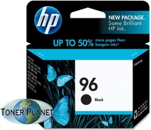 HP 96 Black (C8767WN#140)
