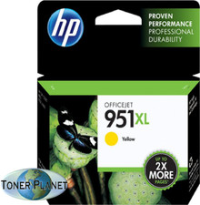 HP 951XL Yellow (CN048AN#140)