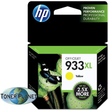 HP 933XL Yellow (CN056AN#140)