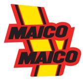 Tank Decal Set Maico 77-78