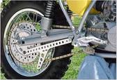 Chain Guide  Wheelsmith Maico 68-75