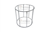 Air Filter Cage Maico 68-79 Stainless Steel