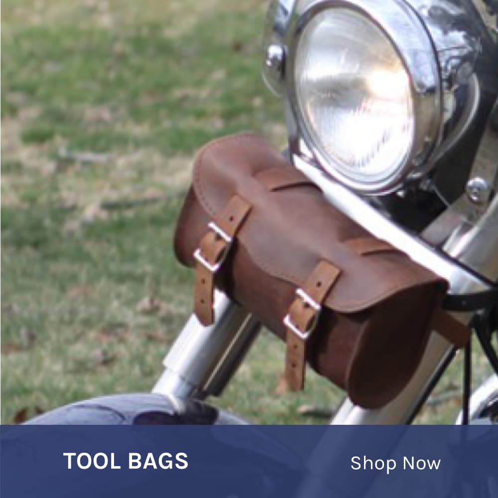 Motorcycle Toolbags