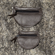Crescent Coin Purse Set - Value starting at $26.00