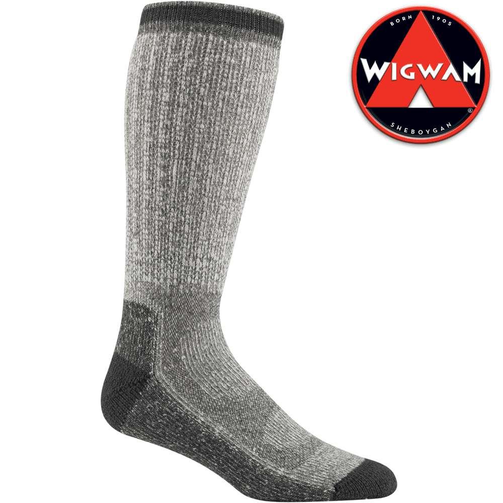 fc02191e7cf0e Merino Comfort Sportsman Socks - Fox Creek Leather