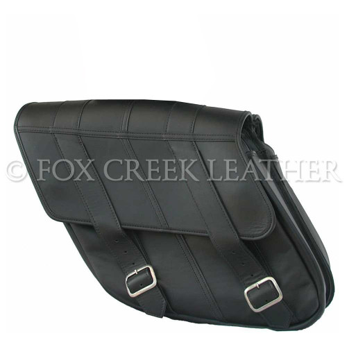 Dyna Low Rider Saddlebags