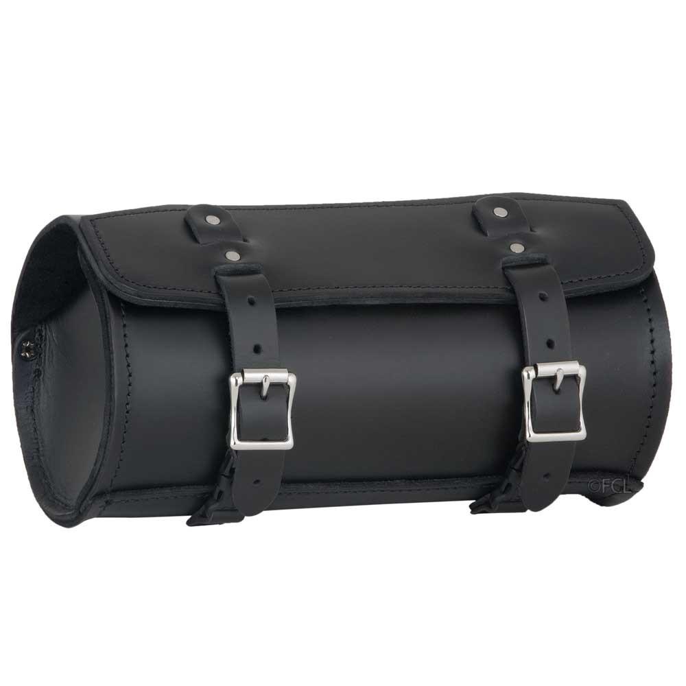 6779897b862 Round Tool Bag - Fox Creek Leather