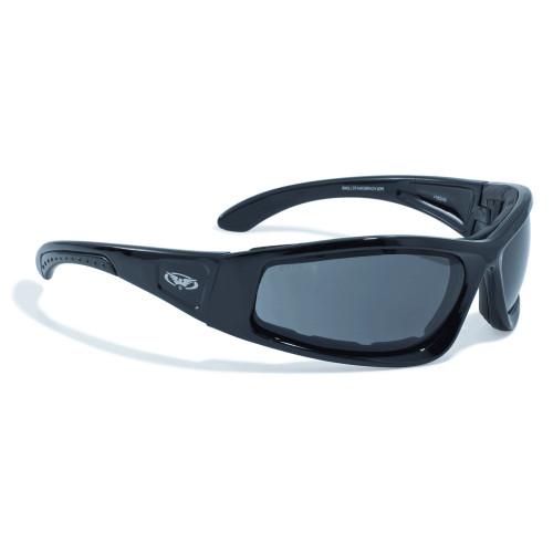 Triumphant Sunglasses with Smoke Lenses.