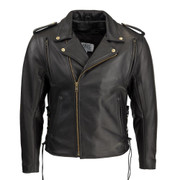 Men's Motorcycle Leather Jackets