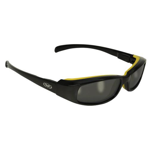 Bad Attitude CF Sunglasses YELLOW