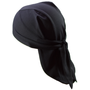 Black Headwrap