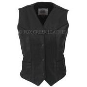 Women's Classic Vest - Size M (Clearance 14)