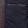 Standard inside pocket