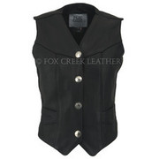 Women's Nickel Vest, Size XXS (Clearance #25)
