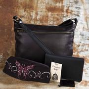 Ladies Patricia Purse Gift Set