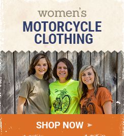 motorcycle clothing