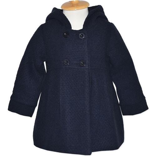 Toddler & Baby Girls Woven Jacket.