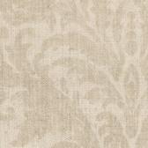 Contemporary Beyond Basics Twill Damask Beige Wallpaper 420-87138