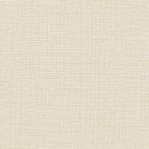 Contemporary Beyond Basics Cotton Texture Beige Wallpaper 420-87151