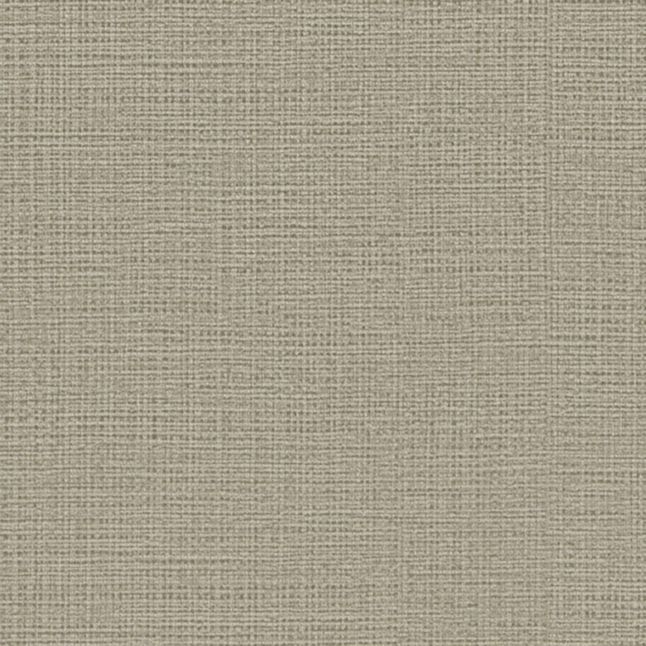 Contemporary Beyond Basics Cotton Texture Olive Fog Wallpaper 420
