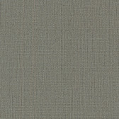 Contemporary Beyond Basics Cotton Texture Shale Grey Wallpaper 420-87157