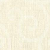 Contemporary Beyond Basics Silhouette Vine Cream Wallpaper 420-87163
