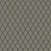 GE3697-Ashford Geometrics Chalet Dark Moss Green Wallpaper