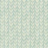 GE3705-Ashford Geometrics Graphic Knit Blue Wallpaper