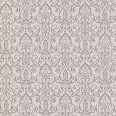 Bradford Abelle Damask Swirl Heather Wallpaper 492-2006