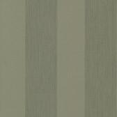Bradford Hudson Broad Stripe Sage Wallpaper 492-2303