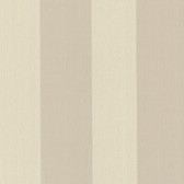 Bradford Hudson Broad Stripe Cream-Bone Wallpaper 492-2313