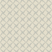 Brilliance Alexi Ornate Criss Cross Pistachio Wallpaper BRL98044