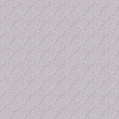 Brilliance Alexi Ornate Criss Cross Lilac Wallpaper BRL98045