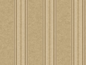 Brilliance Poppy Baroque Stripe Fawn Wallpaper BRL981312