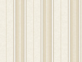 Brilliance Poppy Baroque Stripe Sand Wallpaper BRL98137