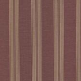 Lawrence Stripe Merlot Wallpaper 2601-20814