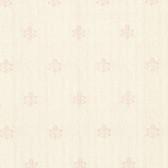 Bolton Fleur De Lis Crepe Wallpaper 2601-20852