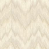 Soho Flame Stitch Bone Wallpaper 2601-20873