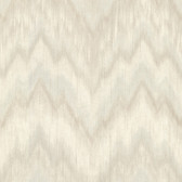 Soho Flame Stitch Stone Wallpaper 2601-20876