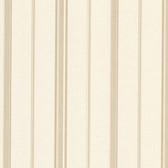 Grafton Stripe Sepia Wallpaper 2601-20887