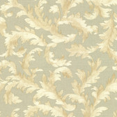 Harper Acanthus Trail Pistachio Wallpaper 2601-20889