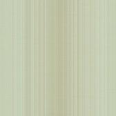 Carleton Pin Stripe Sage Wallpaper 292-81304