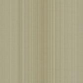 Carleton Pin Stripe Olive Wallpaper 292-81306