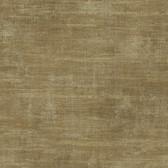 Carleton Linen Texture Golden Wallpaper 292-81801