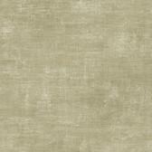 Carleton Linen Texture Olive Wallpaper 292-81807