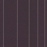 Contemporary Carte Blanche Suede Stripe Wine Wallpaper 302001
